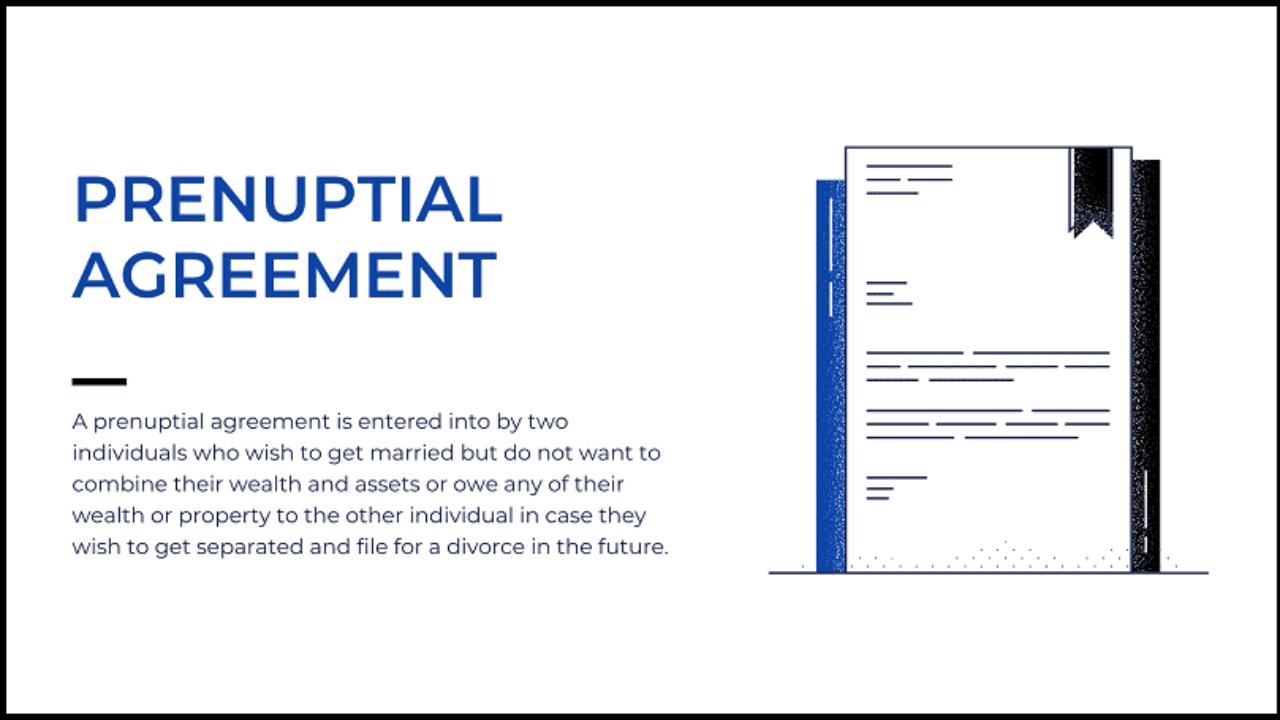 Prenuptial Agreement Format Prenuptial Agreement Form Prenuptial Agreement Template Fill Online Affidavit